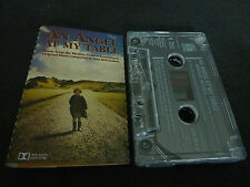 AN ANGEL AT MY TABLE ULTRA RARE SOUNDTRACK CASSETTE TAPE! ABC TV