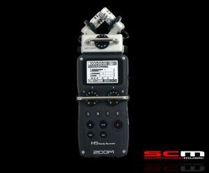 Zoom H5 Digital Handy Hand Held Recorder Brand New with Warranty