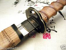 Tanto Short Japanese Traditional Style 12 Folding Steel Samurai Sword  GO JUK