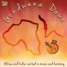 Gondwana Dawn, New Music