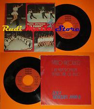 LP 45 7' IVANO NICOLUCCI  VERA ROMAGNA Lella Mercedes 1979 PROMO italy*cd mc dvd