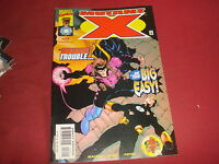 MUTANT X #16 - X-Men Marvel Comics NM  2000