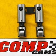Comp Cams 818-16 Endure X Sbc Chevy Solid Roller Lifters 350 383 Lifter