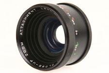 Izumanon Close Up Zoom, Attachment Lens Ø55mm