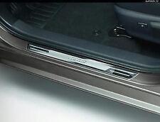 D'origine Toyota Auris 2013 frottement plaques pz438-e2182-00