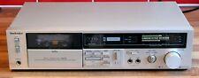 Technics RS-M216 Stereo Cassette Deck