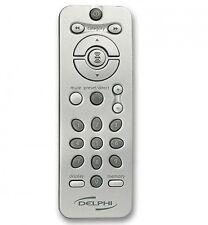 Delphi SkyFi 1 & SkyFi 2 Remote control *