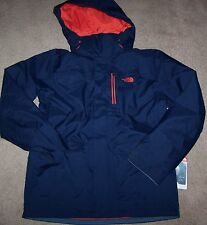 NEW NWT Mens THE NORTH FACE COSMIC BLUE GATEKEEPER 2.0 SKI JACKET COAT M $299 !!