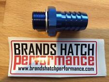 Bosch 044 POMPE À CARBURANT admission Fixation - 19mm OD - Massive 12.5mm