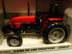 1/16 Ertl Case IH c80 Tractor 4357