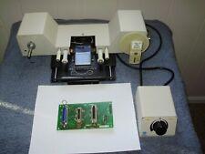 Minolta Roll Film Carrier 11 16mm/35mm Open Spool Microfilm Carrier