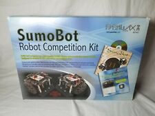 Sumo Bot Robot Competition Kit