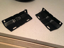 1971-3 Headlight Box Corner Brackets - Good Shape