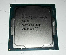 Intel Celeron G4900 CPU Sockel 1151v2 - SR3W4