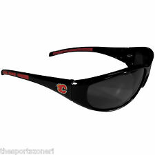 Calgary Flames Sunglasses Series #3