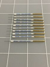 """Ellman Fine Wire Electrode Single Use with 1/16"""" Shaft *Lot of 10*"""