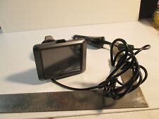 """GARMIN NUVI 205W 4.3"""" WIDE TOUCHSCREEN GPS WITH HOLDER AND CAR CORD"""