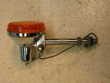 1977 kawasaki kz200 rear turn signal k404~