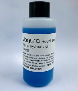 100ml Magura Royal Blood Mineral Oil