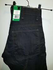 Stylish BNWT unusual design jeans G-Star Raw 5620 Loose. W30 L32 rrp £120!