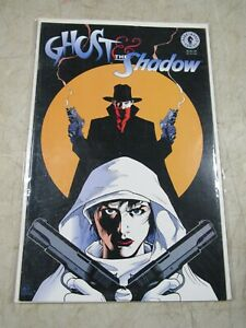 1995 Ghost & The Shadow Comic Book NM-