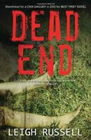 Dead End (DI Geraldine Steel),Leigh Russell