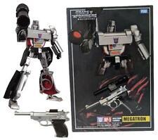 Transformers Masterpiece MP-5 Megatron Destron Leader G1 Takara Tomy 34