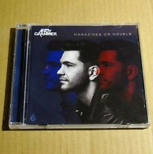 Andy Grammer - Magazines Or Novels 2014 USA CD MINT Pop #J04