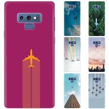 Dessana Planes Protective Cover Phone Case Cover For Samsung Galaxy S Note