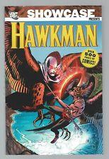 DC Showcase Presents Hawkman Vol. 1 SC - FN 1st Printing DC Comics 2007