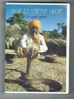 NAGA, LE SERPENT SACRÉ - LE COBRA INDIEN - 2007 - DVD NEUF NEW NEU
