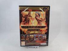 IMPERIVM TOTALE ANTHOLOGY 6 GIOCHI IMPERIUM CIVITAS 1 2 3 I II SAGA COMPLETA PC