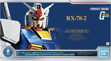 PG 1/60 Gundam Base Limited RX-78-2 Gundam Titanium Finish  Model Kit