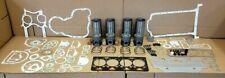 In Frame Engine Overhaul Kit For Jcb Perkins T4236 Turbo 4cx 410m 415 Late