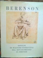 Disegni di Maestri Fiorentini del Rinascimento in Firenze