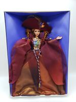 Vintage 1995 Enchanted Seasons Collection Autumn Glory Barbie doll Mattel