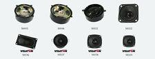 ESU 50323 Lautsprecher 40mm rund 8 Ohm mit Schallkapsel für Decoder LokSound H0
