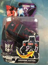 Transformers Animated TA-25 Soundblaster Takara Tomy