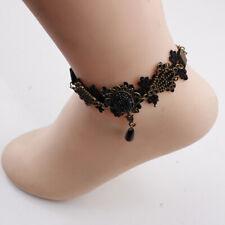 Anklets Chain Party Valentine's Day Boho Style Birthday Women Bracelet Mp