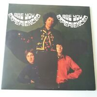 Jimi Hendrix - Are You Experienced - Vinyle LP 1997 180g Remastered Réédition