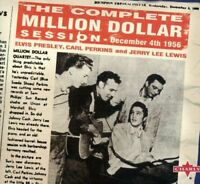 Elvis Presley - The Complete Million Dollar Sessions [CD]