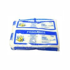 Fondabee Fondant Bee Feed  - 12 x 1kg Pouches