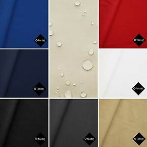 Baron Tactel® Polyamidgewebe + PU-Beschichtung und Teflon®-Imprägnierung - Stoff