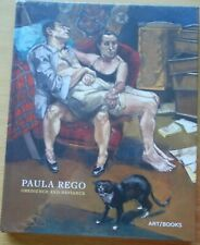 Paula Rego Obedience and Defiance - New, Sealed Hardback
