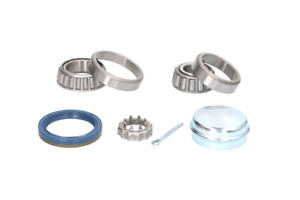 1x WHEEL BEARING KIT MEYLE 100 598 0002