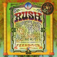 Rush - Feedback [CD]