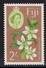 FIJI SG319 1962 2/- DEFINITIVE MTD MINT