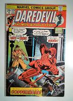 Daredevil #124 (1975) Marvel 5.5 FN- Comic Book