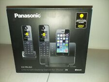 Panasonic KX-PRL262 Link-to-Cell Docking Station For Iphone 5