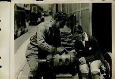 "Douglas Fairbanks Jr. 1920's Original 8x10"" Key Book Photo #M9316"
